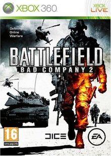 Battlefield bad company 2 [FR Import]