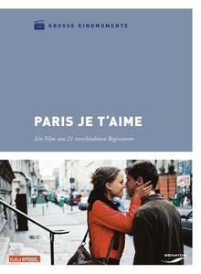 Paris je t'aime - Große Kinomomente