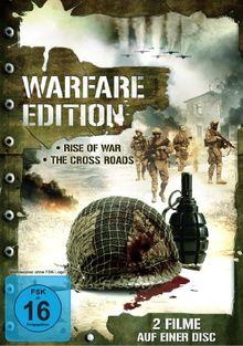 Warfare Edition (Rise of War/The Cross Roads) [Collector's Edition]
