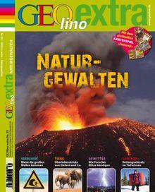 GEOlino extra Naturgewalten: 39/2013