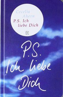 P.S. Ich liebe Dich (Fischer Taschenbibliothek)