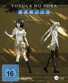 Yosuga no Sora - Vol.3 - Das Nao Kapitel - Mediabook (+ Poster) [Limited Edition]