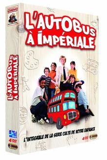 L'autobus à imperiale - here come the double deckers!