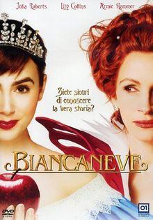 Biancaneve [IT Import]