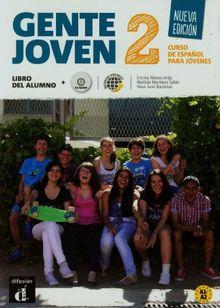 Gente Joven 2 (Ele - Texto Español)