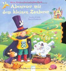 Abenteuer mit dem kleinen Zauberer