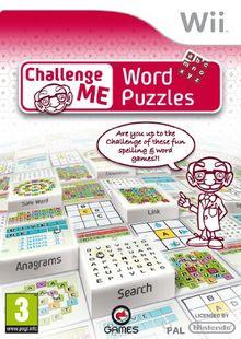 OG INTERNATIONAL CHALLENGE ME: WORD PUZZLES