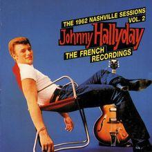 The 1962 Nashville Sessions,V