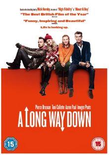 A Long Way Down [UK Import]