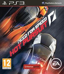 Third Party - Need for speed : hot pursuit Occasion [ PS3 ] - 5030931092510