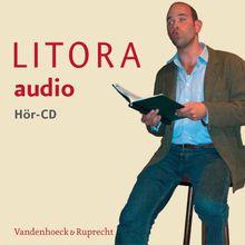 Litora. Lehrgang für den spät beginnenden Lateinunterricht: Litora: Litora. Audio. CD . Lehrgang für den spät beginnenden Lateinunterricht (Lernmaterialien)