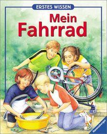 Erstes Wissen, Mein Fahrrad