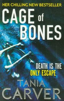 Cage of Bones (Brennan and Esposito)