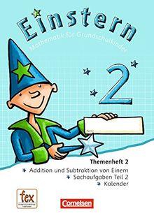 Einstern - Neubearbeitung 2015: Band 2 - Themenheft 2: Verbrauchsmaterial