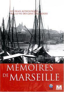 Memoires de marseille