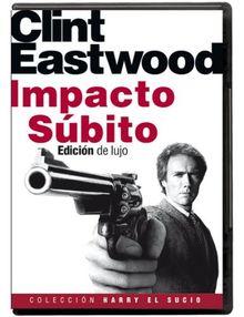 Impacto Subito:Ed. Especial (Import Dvd) (2008) Clint Eastwood; Albert Popwell