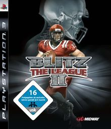 Blitz: The League II
