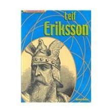 Leif Eriksson (Groundbreakers, Explorers)