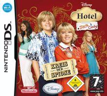 Hotel Zack und Cody - Kreis der Spione