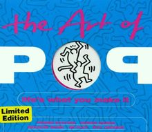 The Art of Pop-Life'S What You
