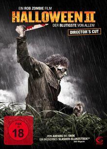 Rob Zombies Halloween II (Director's Cut) - Single