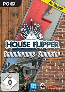 House Flipper: Der Renovierungs-Simulator (PC) (64-Bit)