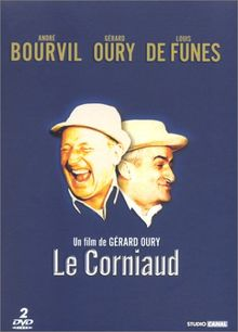 Le Corniaud - Édition Limitée Collector 2 DVD [inclus un livret de 80 pages]