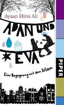 Adan und Eva: Eine Begegnung mit dem Islam<BR>Mit Anna Gray