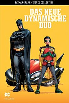 Batman Graphic Novel Collection: Bd. 8: Das neue dynamische Duo