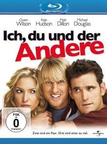 Ich, du und der andere [Blu-ray]