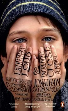 Extremely Loud and Incredibly Close
