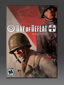 Day of Defeat: Source (DVD-ROM)