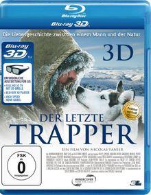 Der letzte Trapper 3D (3D Blu-ray)