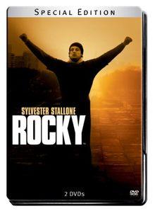 Rocky (Special Edition) (Steelbook) [2 DVDs]