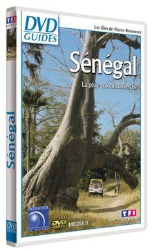 DVD Guides : Sénégal, la piste aux émotions [FR Import]