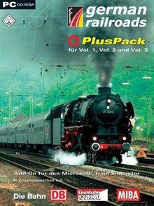 Train Simulator - German Railroads - Plus Pack
