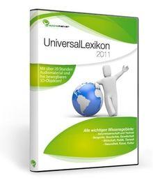 Universal Lexikon 2011