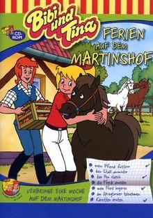 Bibi und Tina -Ferien auf dem Martinshof