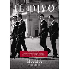 Il Divo - Mama - the Video [UK Import]