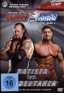 WWE: Batista vs. Undertaker