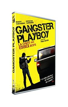 Gangster playboy : the fall of the essex boys [FR Import]