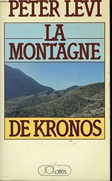 LA MONTAGNE DE KRONOS