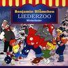 Benjamin Blümchen - Liederzoo: Winterlieder