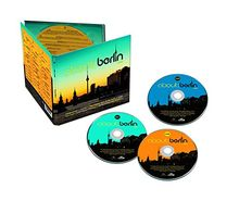 About: Berlin Vol: 8 (Limited Edition)