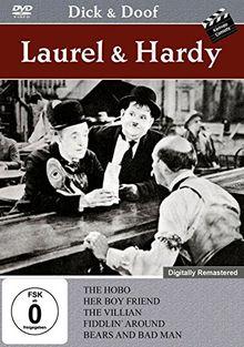 Laurel & Hardy (Dick & Doof)