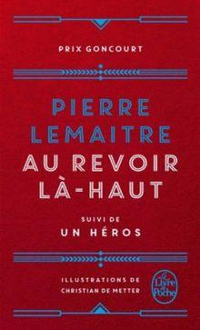 Au Revoir La-Haut (Edition Collector Suivi De 'Un Heros')