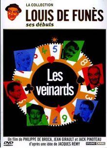 Les Veinards [FR Import]