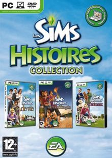 Les Sims - Histoires collection [FR Import]