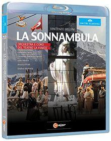 BELLINI: La Sonnambula (Teatro La Fenice, 2012) [Blu-ray]