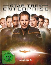 Star Trek - Enterprise/Season 4 [Blu-ray]